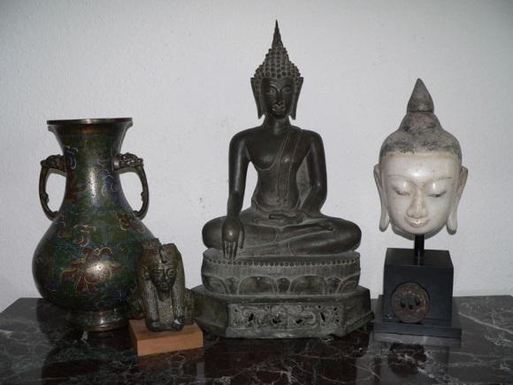 Hier einige Bilder zu unseren Antiquitäten, Möbel